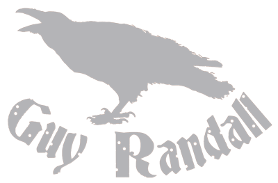 Guy Randall-Artist